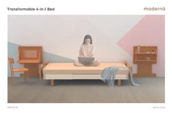 15 College Bedroom Kit