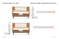 11b - Adjustability (Side View)