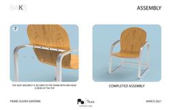 Baks-Chair - 11