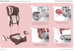 Board 12 - The Back Rest Removal