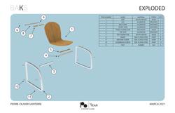 Baks-Chair - 5