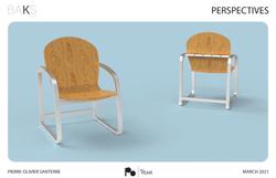 Baks-Chair - 3