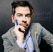 Stefano Di Lollo Creative Catalyst Dawso