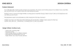 Kind Desca - 1