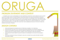 """THESIS PROJECT: """"ORGUGA"""" RIDEABLE TOY - 1 (START)"""