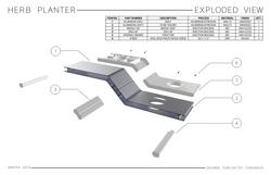 05--HERB-PLANTER-EXPLODED-
