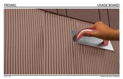 05-Trowel-Usage-board