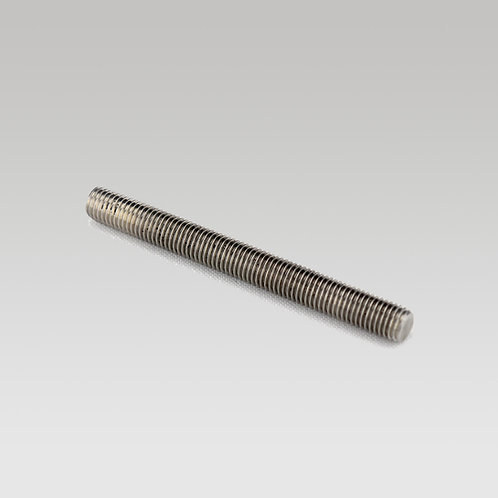 "Stainless Steel 3"" Threaded Rod"