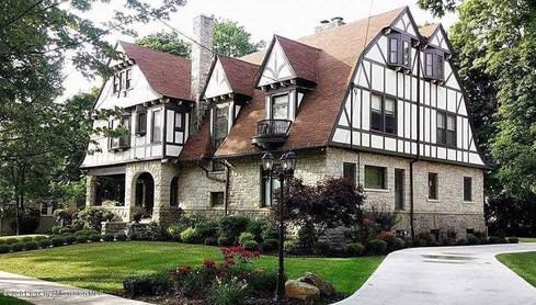 Green Ridge Home