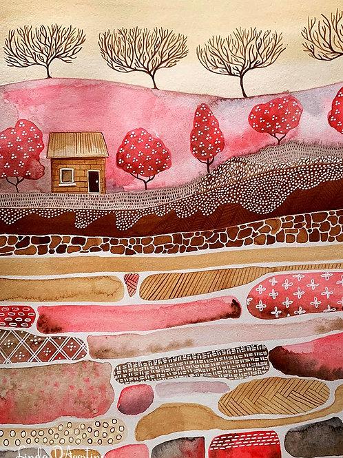 'Blossom by Linda D'Agostino