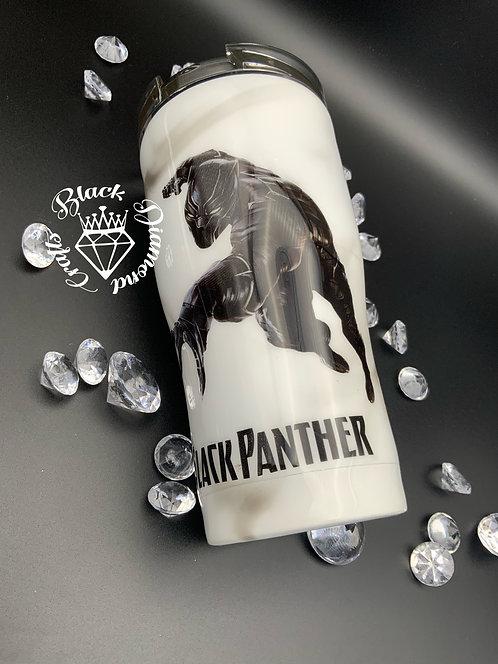 Panther 20 oz. Curve Tumbler