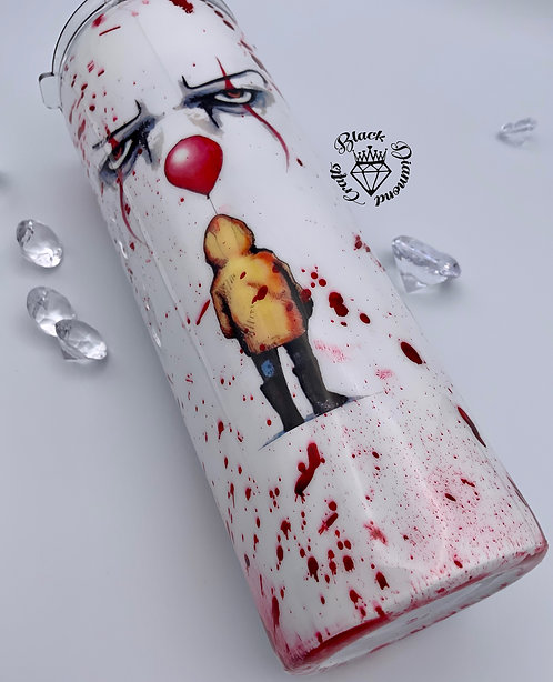You'll Float Too 20 oz Skinny