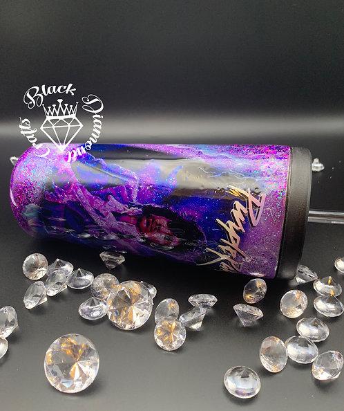 Purple Prince 24 oz Tumbler
