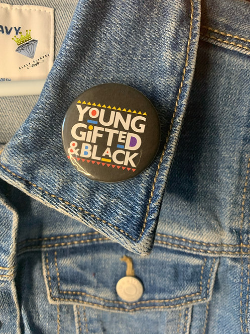Young, Gifted & Black