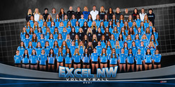 EXCEL NW VOLLEYBALL CLUB_ALL CLUB GROUP PHOTO 2021 FINAL