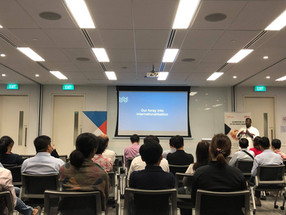 Wholesale Trade Transformation Seminar: Engaging with businesses on regionalisation