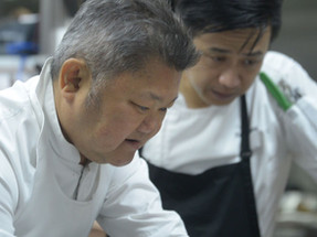 Chef Justin Quek: To Be a Good Chef, Go Outside the Kitchen