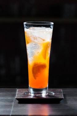 紅茶レモンサワー