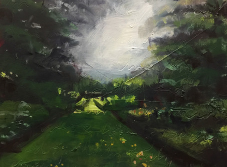 Please Sign Up To Rococo Painting Day Competition 25 April 2020