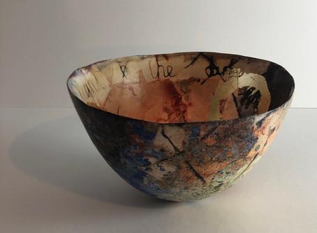 2020 Ceramic bowl workshops