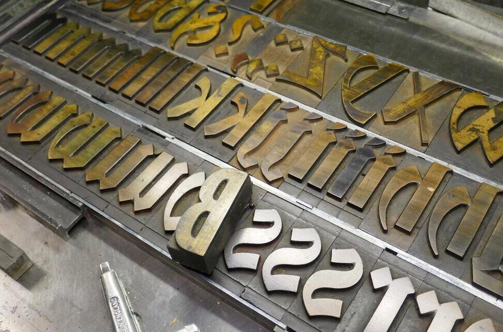 Whittington Press