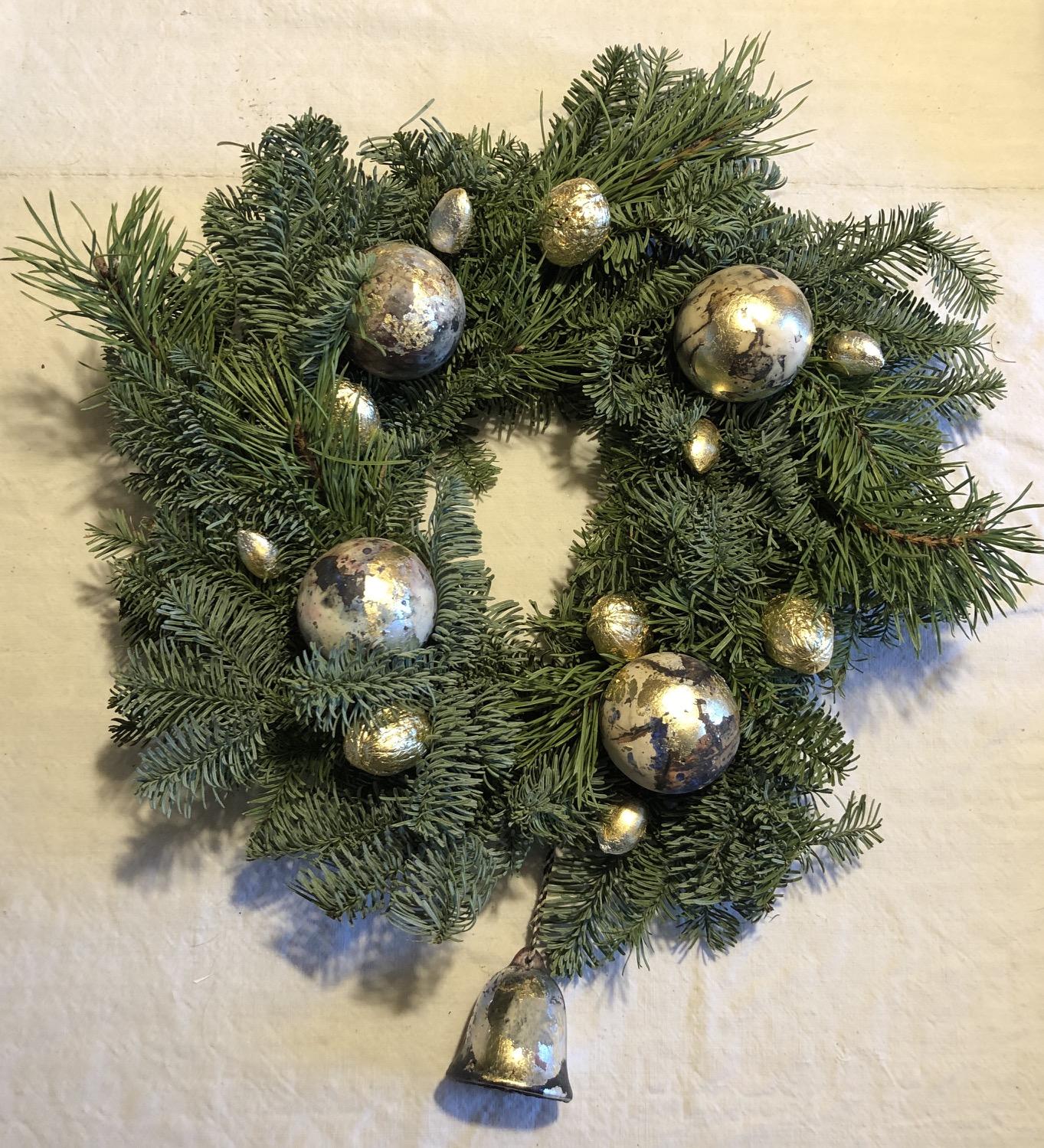 Merry Christmas Creative Souls...