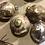 Thumbnail: Great Balls of fire varying shaped