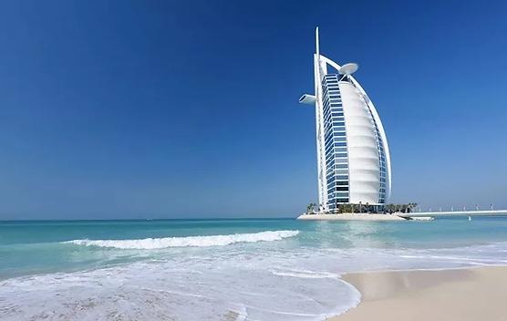迪拜五日游