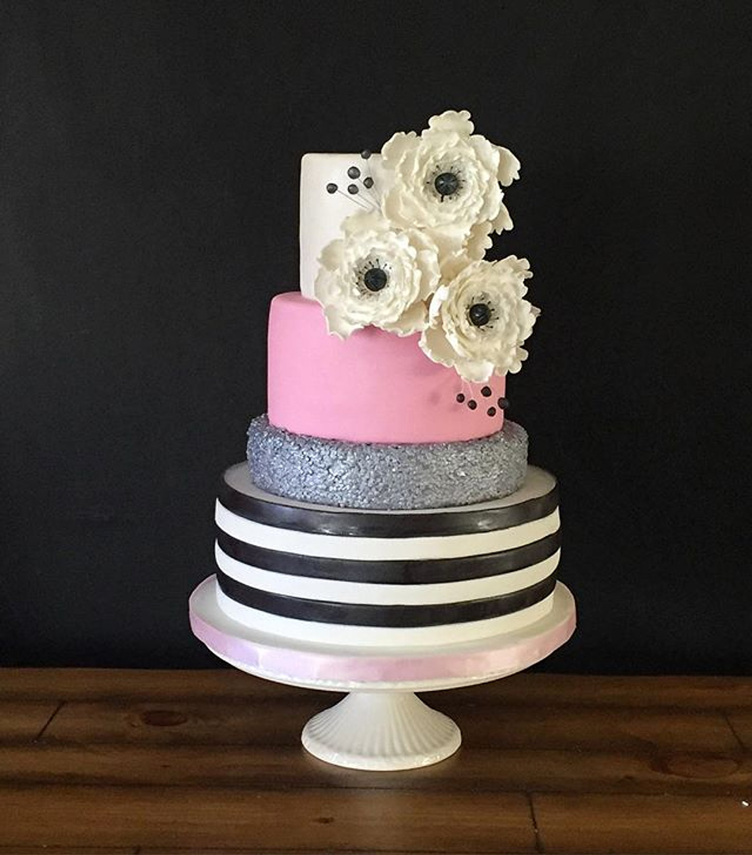 cakesbycalynne SHOWER CAKES