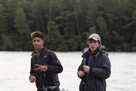 Fischerweekend 2017