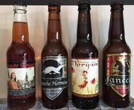 Nos Bières Bretonnes