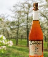 Cidre Rosé de Brocéliande