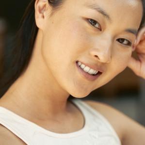 As principais características da pele asiática