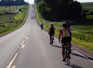 Get Your Bike Tuned Up for RAGBRAI