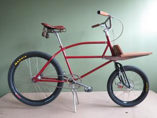 Klunker Cycle Truck