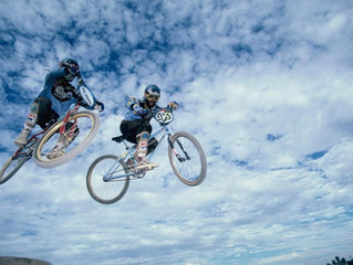 """26"""" BMX and Klunker rides, every last Thursday of the month, all summer!"""