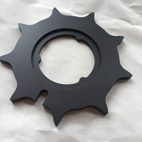 Ichi Bike  9 tooth skip sprocket