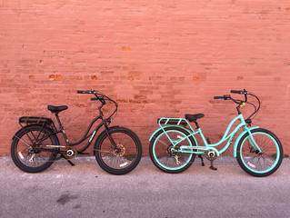 We can ship Pedego bikes anywhere in the US!