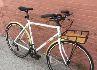 Ichi Bike is now a Raleigh dealer!