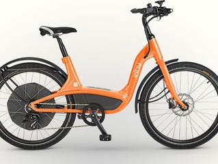 Ichi Bike is now an Elby Dealer