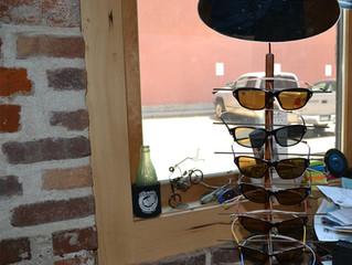 Spokiz Sunglasses at Ichi