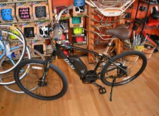 Featured Bike: Del Sol LXI