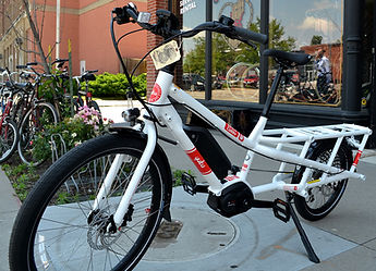 New Electric Bikes