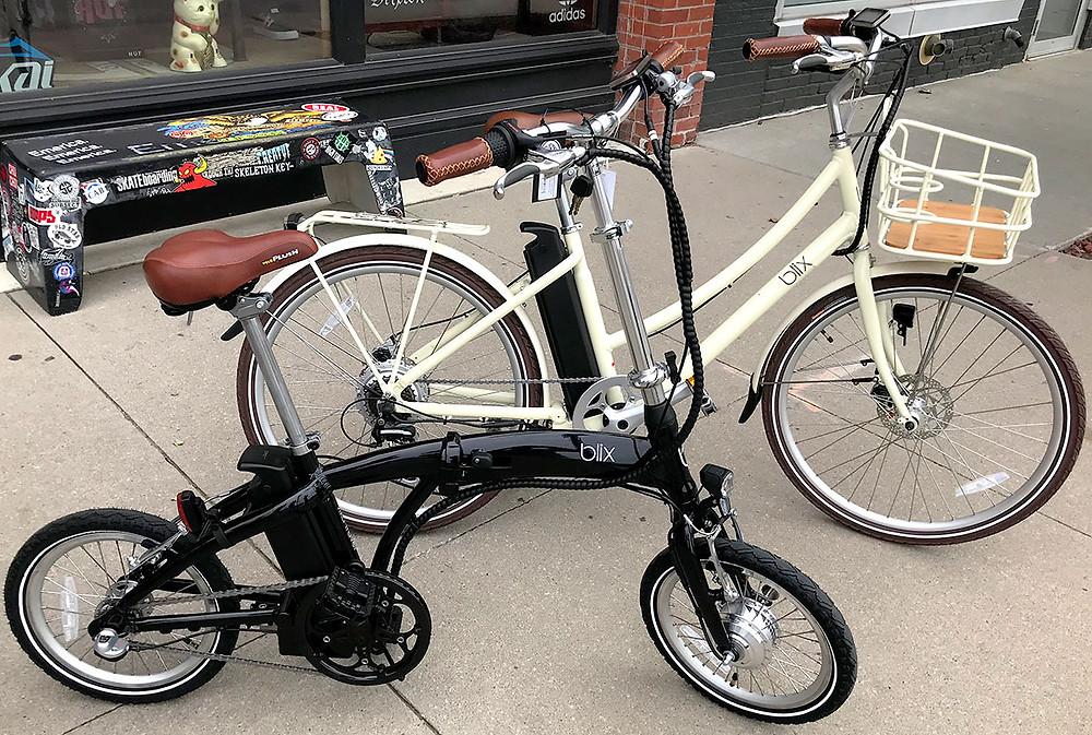 Blix Bikes