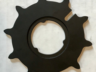New 10 tooth skip cogs available!
