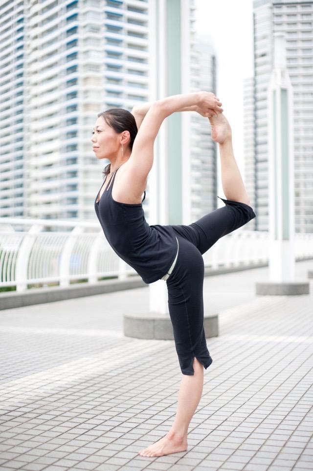 yogafest yokohama