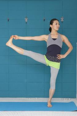 magazine yogini