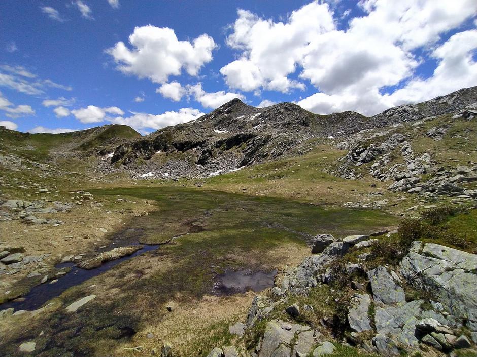 Tra Val Budria e Val Lemma: alpeggi dimenticati e panorami orobici - Sabato 27 giugno