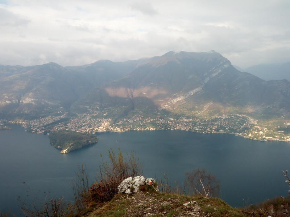 Il Nuvolone, la montagna dei Mufloni - domenica 2 dicembre