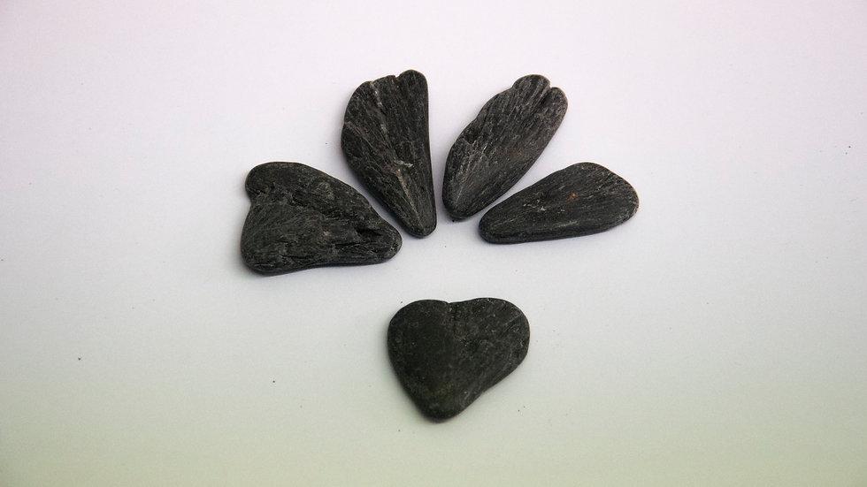 Kyanite - Black
